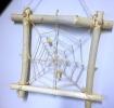 Verarbeitung von Ästen zu Rahmen_3